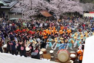 ソーラン祭り01